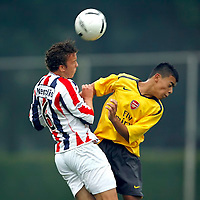 20060828 - AUDAX YOUTH 2006 WILLEM II