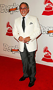 Enmilio Estefan attends The Latin Recording Academy & People En Espanol Latin Grammy After Party at the Mandalay Bay Hotel in Las Vegas, Nevada on November 5, 2009.