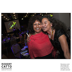 Manutai Schuster at the Spada Conference 06 at the Hyatt Regency Hotel, Auckland, New Zealand.<br />