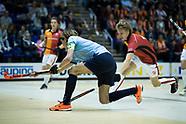 final boys -18 Nijmegen-Oranje Rood