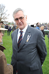 MAURICE HENNESSY at the 2008 Hennessy Gold Cup held at Newbury racecourse, Berkshire on 29th November 2008.<br /> <br /> NON EXCLUSIVE - WORLD RIGHTS