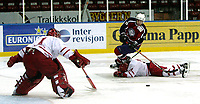 ISHOCKEY, Euro Ice Hockey Challenge, Norge vs Danmark, Sparta Amfi, 11. november 2006, , Foto Kurt Pedersen / Digitalsport