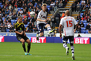 191013 Bolton Wanderers v Sheffield Wed