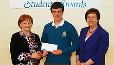 Sancta Maria College Louisburgh Student Awards
