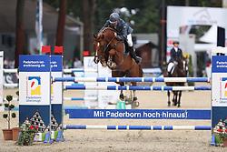 Schmidt, Heiko (GER) Chap<br /> Paderborn - Paderborn Challenge 2016<br /> © www.sportfotos-lafrentz.de