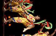 15072Hubei Cultural Arts Troupe Performance at Memorial Auditorium