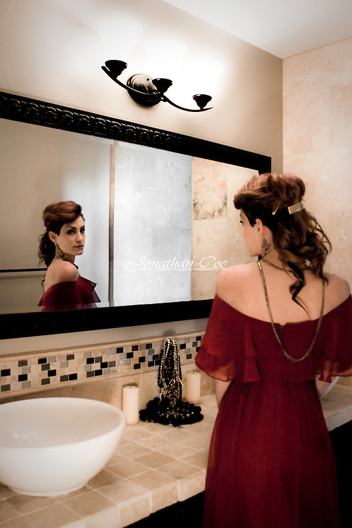 Model: Alyssa Marie Papaleo<br /> Location: Clovis, CA