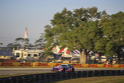 March 15, 2019 - Sebring, UNITED STATES OF AMERICA - 33 MERCEDES AMG TEAM RILEY MOTORSPORTS (USA) MERCEDES AMG GT3 GTD BEN KEATING (USA) JEROEN BLEEKEMOLEN (NLD) FELIPE FRAGA  (Credit Image: © Panoramic via ZUMA Press)