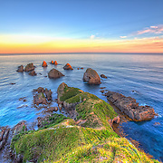 Use keywords to search for more photos like this. Landscape photograph from Catlins, Otago, New Zealand.