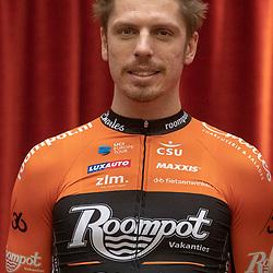 29-11-2018: Wielrennen: Team Roompot Charles: Kamperland