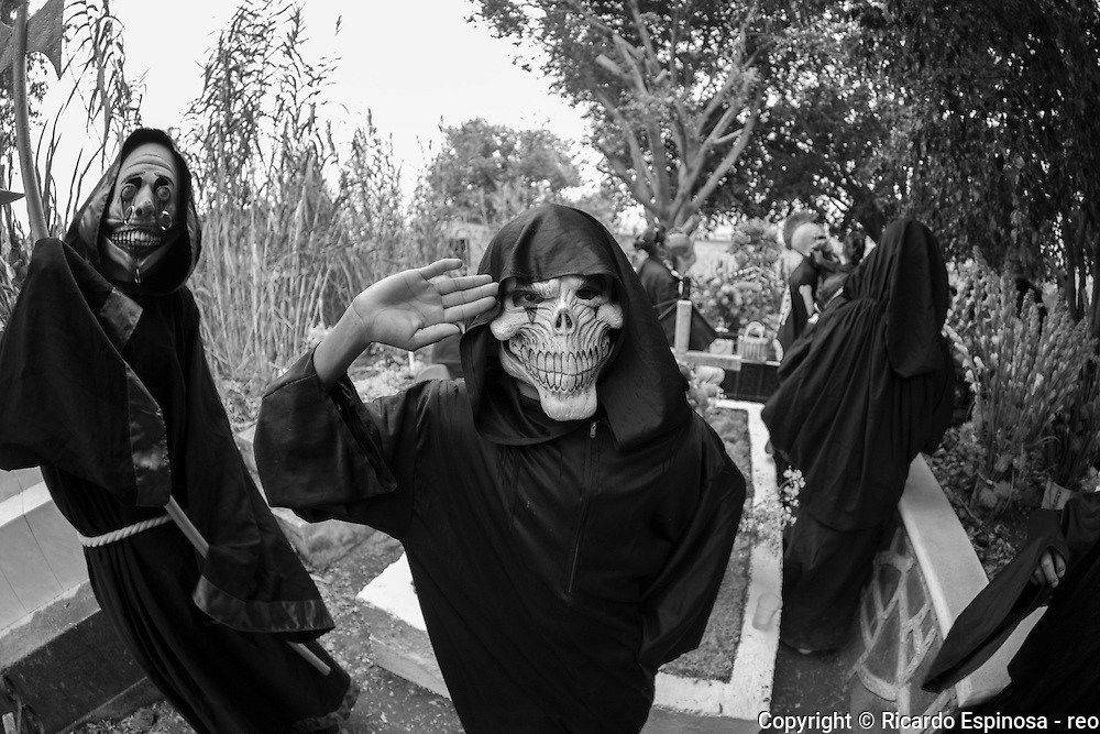 Día de los muertos en México, Mexico day of the dead