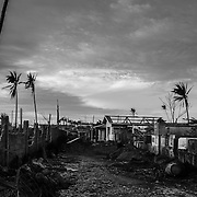 Philippines, Mindanao. Davao Oriental 2012.