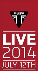 Triumph Live - 2014