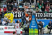 Dominique Sutton<br /> Dolomiti Energia Aquila Basket Trento - The Flexx Pistoia Basket<br /> Lega Basket Serie A 2016/2017<br /> PalaTrento 18/03/2017<br /> Foto Ciamillo-Castoria / M. Brondi