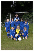 Wendover FC Football Tournament Sun 5-6-2005.