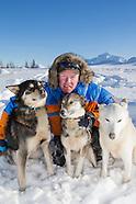 Iditarod Mats Pettersson