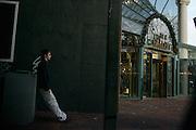 Baltimore, Maryland - December 05, 2013:<br /> CREDIT: Matt Roth