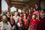 Ruth Rosa Hollows Kathmandu