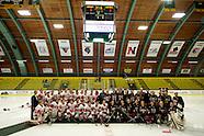 Boston vs. Vermont 01/22/11