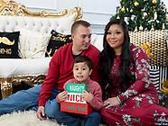 Holiday Family Portraits