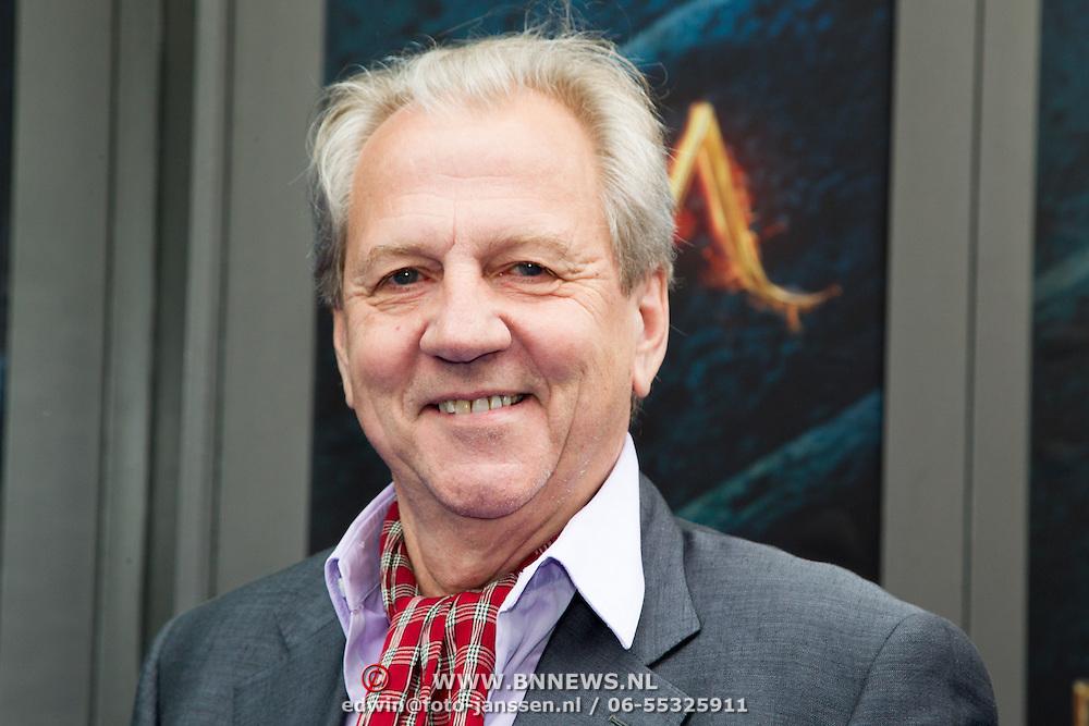 NLD/Amsterdam/20150620- Filmpremiere Code M, Hubert Damen