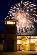 Bell's Fireworks Tigertown 2006