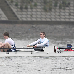 238 - St Peters J4+ - SHORR2013