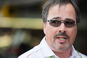 March 12-15, 2019: 1000 Miles of Sebring, World Endurance Championship. Rob Luepen, Director of Business Operations