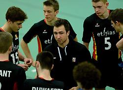 20141229 Ned Eurosped Volleybal Experience Nederland Belgie 19