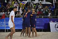 AFC BEACH SOCCER CHAMPIONSHIPS THAILAND 2019
