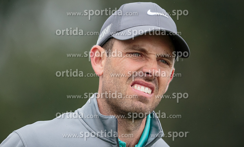 26.09.2015, Beckenbauer Golf Course, Bad Griesbach, GER, PGA European Tour, Porsche European Open, im Bild Charl Schwartzel (RSA) // during the European Tour, Porsche European Open Golf Tournament at the Beckenbauer Golf Course in Bad Griesbach, Germany on 2015/09/26. EXPA Pictures © 2015, PhotoCredit: EXPA/ JFK