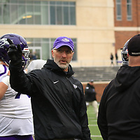 Football: University of Mary Hardin-Baylor Crusaders vs. University of Wisconsin-Whitewater Warhawks