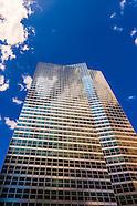 USA-New York City-Skyscrapers-Misc.