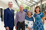 Ulster Bank GIAF Corporate evening