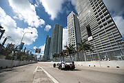 March 14, 2015 - FIA Formula E Miami EPrix: Jerome d'Ambrosio, Dragon Racing
