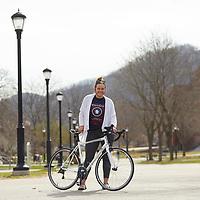 2018 UWL Carly Juzwik Bike Across America