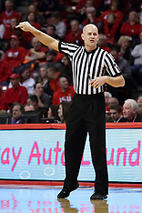 Kipp Kissinger referee photos