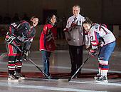 Les Patriotes de Saint-Laurent contre Les Lynx d'Edward-Montpetit
