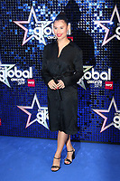 Raye, The Global Awards with Very.co.uk, Eventim Apollo, Hammersmith, London UK, 07 March 2019, Photo by Richard Goldschmidt