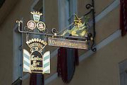Drachenmuseum, Furth im Wald, Bayerischer Wald, Bayern, Deutschland   dragon museum, Furth im Wald, Bavarian Forest, Bavaria, Germany