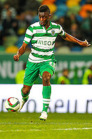 Hadi Sacko - 14.01.2015 - Sporting / Boavista -Coupe de la ligue du Portugal-<br /> Photo : Carlos Rodrigues / Icon Sport