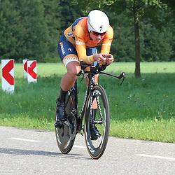 31-08-2017: Wielrennen: Boels Ladies Tour: Roosendaal  <br />Chantal Blaak