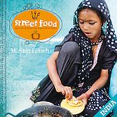 STREET FOOD INDIA
