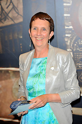 Ann Cleeves at the  Crime Thriller Awards  in London, Thursday, 18th October 2012 Photo by: Chris Joseph / i-Images