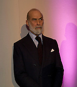 PRINCE MICHAEL OF KENT, Magnificence Of The Tsars - exhibition<br />