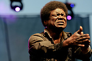 Charles Bradley at Nelsonville by Mara Robinson