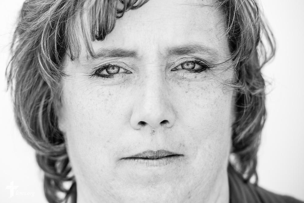 #Eyesoflife Portrait of Sabrina Montgomery in Diamondville, Wyo., on Wednesday, June 8, 2016. LCMS Communications/Erik M. Lunsford