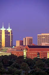 Stock photo of MD Anderson Cancer Center