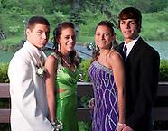 2010 Senior prom