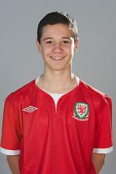 Aaron Davies (Bristol City FC & Llanedeyrn High School)
